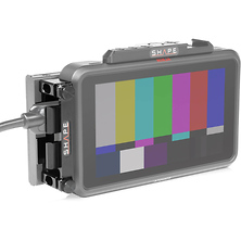 HDMI Lock System for 5 in. Atomos Ninja V Recording Monitor Image 0