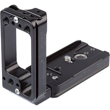 L-Bracket for Sony Alpha a7III and a7RIII Image 0