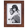 5 x 7 in. Stone Washed Picture Frame (Walnut)