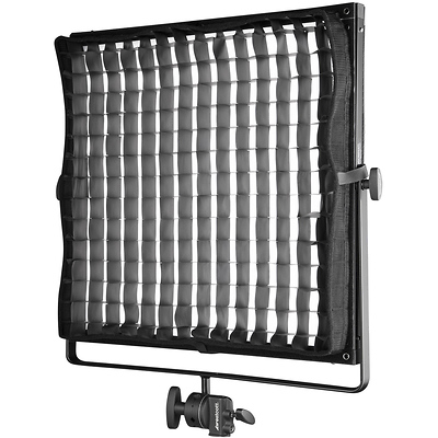 Flex Cine Hard Diffusion Eggcrate Grid (2 x 2 ft.) Image 0