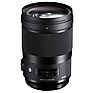 40mm f/1.4 DG HSM Art Lens for Canon EF Thumbnail 1