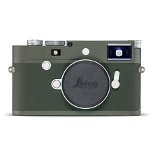 M10-P Digital Rangefinder Camera (Safari Edition) Image 0