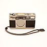 35Ti 35mm Rangefinder Film Camera - Used