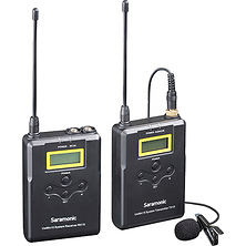 UwMic15 UHF Wireless Lavalier Microphone System (555 to 579 MHz) Image 0