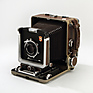 4X5D Field Camera with Fuji 150mm f/6.3 Lens - Used