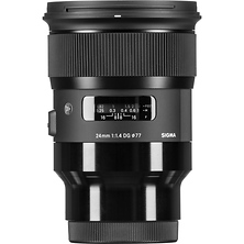 24mm f/1.4 DG HSM Art Lens for Leica L-Mount Image 0