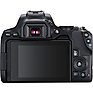 EOS Rebel SL3 Digital SLR with EF-S 18-55mm f/4-5.6 IS STM Lens (Black) Thumbnail 6
