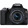 EOS Rebel SL3 Digital SLR with EF-S 18-55mm f/4-5.6 IS STM Lens (Black) Thumbnail 1