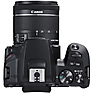 EOS Rebel SL3 Digital SLR with EF-S 18-55mm f/4-5.6 IS STM Lens (Black) Thumbnail 2