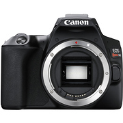 EOS Rebel SL3 Digital SLR Body (Black)