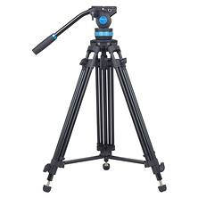 SH-15 Tripod with Video Head Kit Image 0