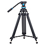 SH-15 Tripod with Video Head Kit