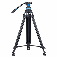 SH-25 Tripod with Video Head Kit Image 0