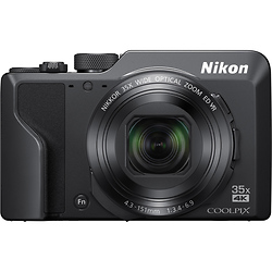 Nikon COOLPIX A1000 Digital Camera Image
