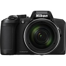 COOLPIX B600 Digital Camera (Black) Image 0