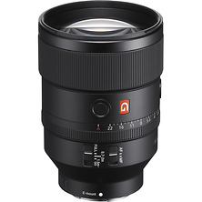 FE 135mm f/1.8 GM Lens Image 0