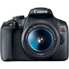 EOS Rebel T7 Digital SLR Camera with 18-55mm Lens Image 0