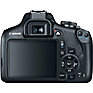 EOS Rebel T7 Digital SLR Camera with 18-55mm and 75-300mm Lenses Thumbnail 4