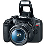 EOS Rebel T7 Digital SLR Camera with 18-55mm and 75-300mm Lenses Thumbnail 3