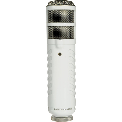 Podcaster Mark II USB Broadcast Microphone Image 0