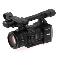 FDR-AX1 Digital 4K Video Handycam Camcorder - Pre-Owned Image 0