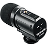 SR-PMIC2 Mini Stereo Condenser Microphone with Integrated Shockmount Thumbnail 2
