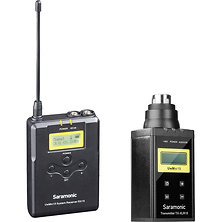 UWMIC15B 16-Channel UHF Wireless XLR Plug-On Transmitter System Image 0
