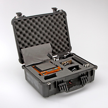 Chamonix N-2 4x5 Field Camera 3 Lens Kit - Used Image 0