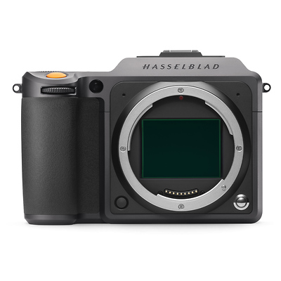 X1D II 50C Digital Medium Format Mirrorless Camera Body Image 0