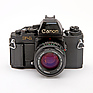 F1N AE Camera with 50mm f/1.4 Lens - Used Thumbnail 1