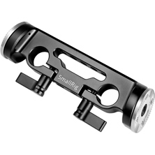 15mm Rod Clamp with ARRI-Style Rosettes Image 0
