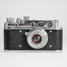 Russian Copy Leica Rangefinder Camera - Used / For Display Only Image 0