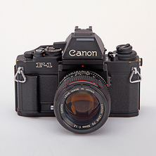 F1N AE Camera with 50mm f/1.2 Lens - Used Image 0
