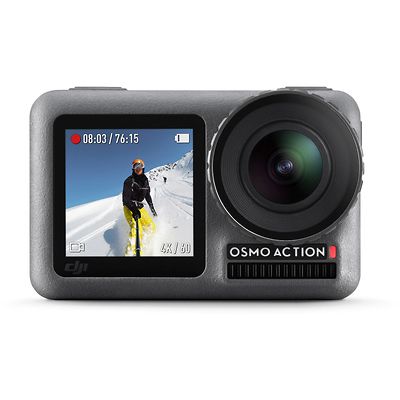 Osmo Action 4K Camera Image 0