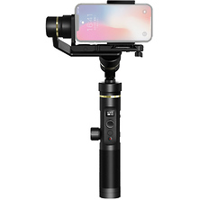G6 Plus 3-Axis Handheld Gimbal Stabilizer 3-in-1 Image 0