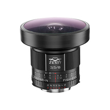 MC-Zenitar 8mm f/3.5 Fish Eye Lens for Canon EF Image 0