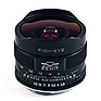 Zenitar 16mm f/2.8 Wide Angle Lens for Nikon F