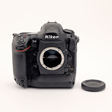 D4 Digital SLR Camera Body - Used Image 0