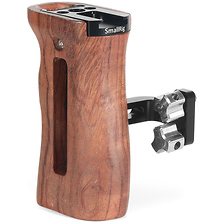 Universal Wood Side Handle Image 0
