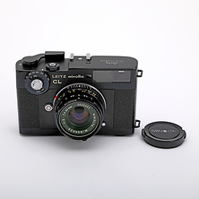 Minolta CL Camera with 40mm f/2 Lens - Used Image 0
