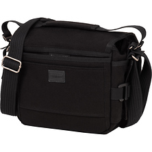 Retrospective 5 V2.0 Shoulder Bag (Black) Image 0