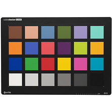 ColorChecker Classic XL with Protective Sleeve Image 0