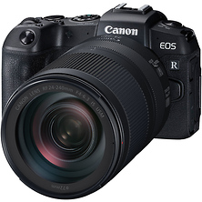 EOS RP Mirrorless Digital Camera with 24-240mm Lens Image 0