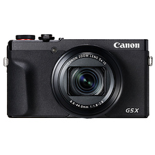 PowerShot G5 X Mark II Digital Camera Image 0