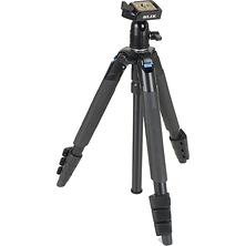 Sprint Mini III Travel Tripod with SBH-100 DQ Compact Ball Head (Matte Black) Image 0