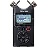 DR-40X 4-Channel / 4-Track Portable Audio Recorder with Adjustable Stereo Microphone Thumbnail 1