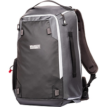PhotoCross 15 Backpack (Carbon Gray) Image 0