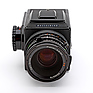 500CM Camera with 80mm f/2.8 CF Lens, and A12 Back (Black) - Used