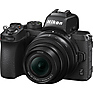 Z 50 Mirrorless Digital Camera with 16-50mm Lens