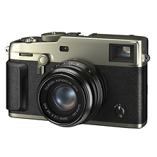 X-Pro3 Mirrorless Digital Camera (Dura Silver) Image 0